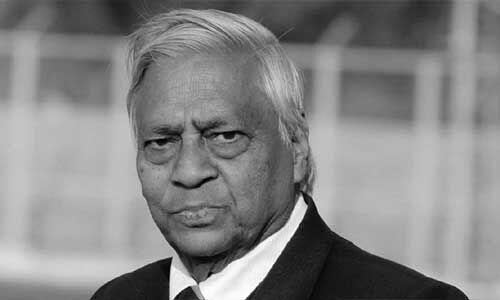गांगुली सहित कई भारतीय क्रिकेटरों ने राजिंदर गोयल के निधन पर किया शोक व्यक्त
