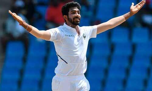 टीम इंडिया के बॉलिंग कोच भरत अरुण ने कहा - हेड कोच ने बुमराह के टेस्ट डेब्यू में निभाई अहम भूमिका