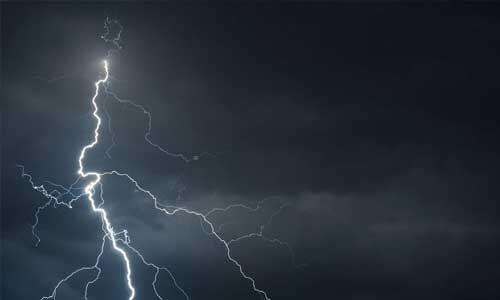 बिहार में आकाशीय बिजली गिरने से 83 की मौत, पीएम मोदी का ट्वीट