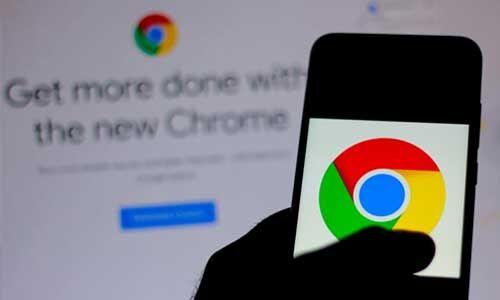 सरकारी एजेंसी ने किया अलर्ट, गूगल क्रोम ब्राउजर से अटैक का खतरा