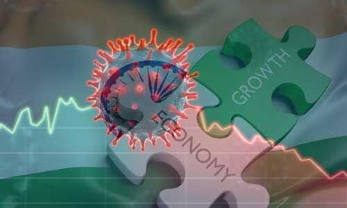 एएएंडपी ने भी भारतीय अर्थव्यवस्था में 5 फीसदी गिरावट का जताया अनुमान