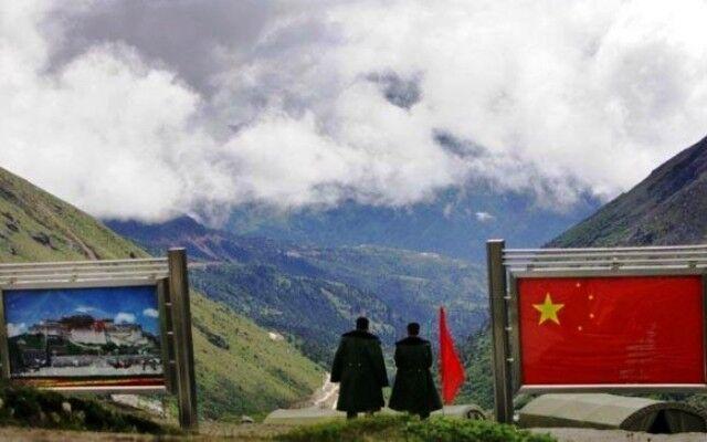 मारे गए सैनिकों के परिजनों की आवाज दबा रहा चीन