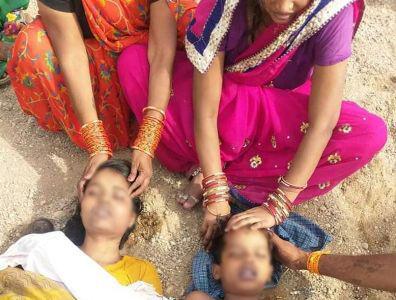 शादी के घर में पसरा मातम, सिंध में नहाने गये बच्चों की गई जान