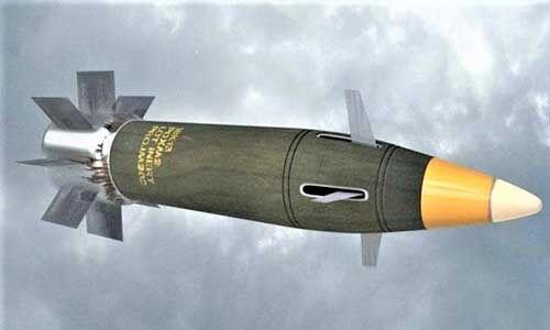 भारतीय सेना को अमेरिका से मिले जीपीएस लगे तोप के गोले
