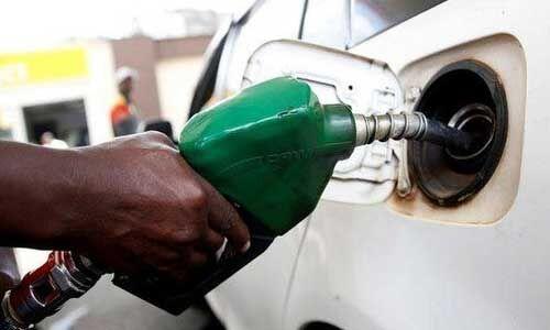 पेट्रोल-डीजल की बढ़ती कीमतों पर लगी ब्रेक