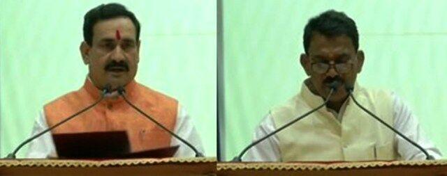 नरोत्तम मिश्रा, तुलसी सिलावट को मिलेगा उपमुख्यमंत्री पद !