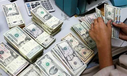 विदेश मुद्रा भंडार में वित्त वर्ष 2019-20 के दौरान 64.9 अरब डॉलर का इजाफा