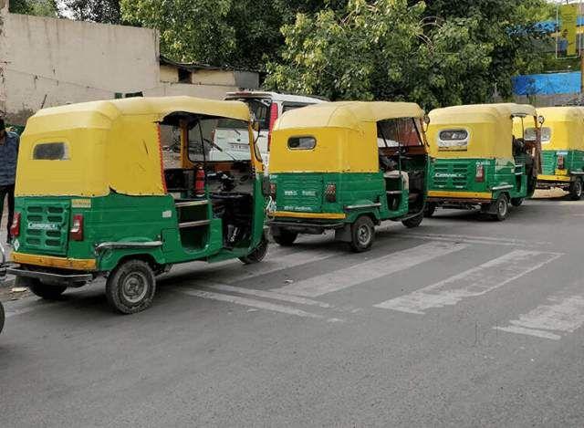 ऑटो रिक्शा चालक संघ की बैठक आज
