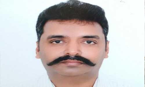 दिल्ली पुलिस के इंस्पेक्टर की कोरोना से मौत
