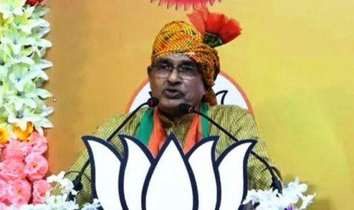 मुख्यमंत्री शिवराज सिंह चौहान आज ग्वालियर आएंगे