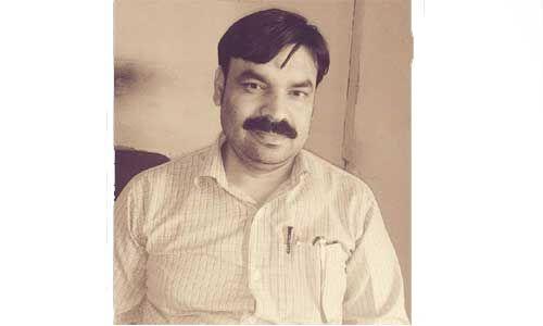 डॉ विनायक सिंह तोमर को IASR ने दी लाइफ टाइम सदस्यता