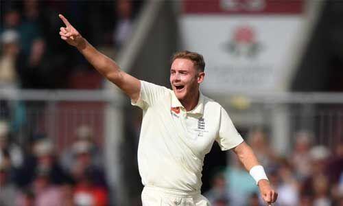 वेस्टइंडीज के खिलाफ पहले टेस्ट मैच से बाहर हो सकते हैं स्टुअर्ट ब्रॉड