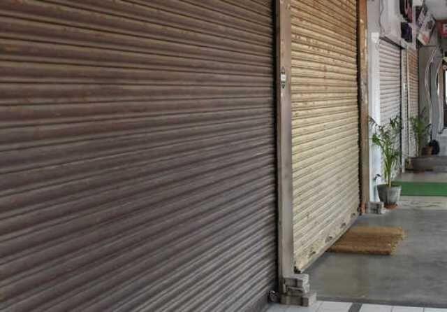 इंदौर : सप्ताह में दो दिन लॉकडाउन पर विचार