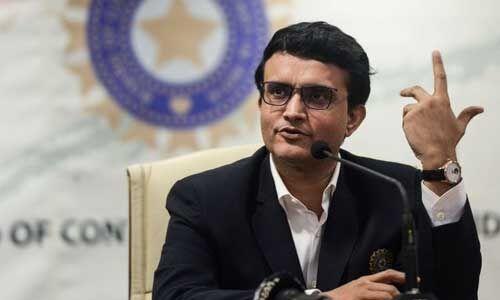 बीसीसीआई अध्यक्ष गांगुली बोले - एशिया कप रद्द, तो होगा IPL