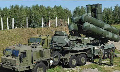 अब रूस की S-400 को टक्कर देगा अमेरिका, तैयार कर रहा नया मिसाइल डिफेंस सिस्टम