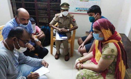 कानपुर में 8 पुलिस कर्मियों को मारने वाला कुख्यात शैतान विकास दुबे उज्जैन से गिरफ्तार
