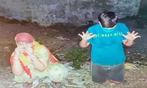 उप्र एसटीएफ ने विकास दुबे की पत्नी, बेटे और नौकर को लखनऊ से किया गिरफ्तार