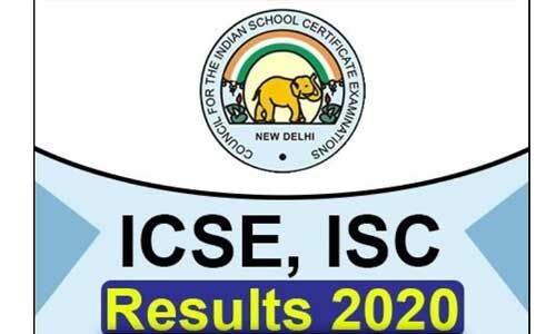 आईसीएसई बोर्ड : 10वीं-12वीं के नतीजे जारी, ऐसे देखें