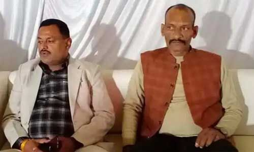 विकास दुबे के दो करीबी मुंबई से गिरफ्तार