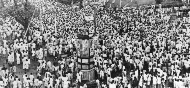 खिलाफत आंदोलन: पूर्ववर्ती सौ वर्ष