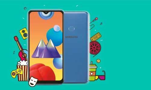 सैमसंग का नया स्मार्टफोन Galaxy M01s लॉन्च, कीमत 9,999 रुपये