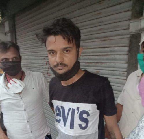 गृह मंत्री अमित शाह का निजी सचिव बन की तबादले की सिफारिश, इंदौर से अभिषेक द्विवेदी गिरफ्तार