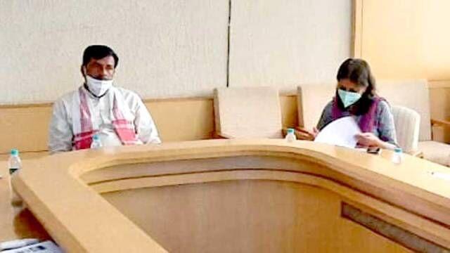 नूराबाद में स्थापित होगा राष्ट्रीय स्तर का सब्जी संस्थान: राज्यमंत्री कुशवाह