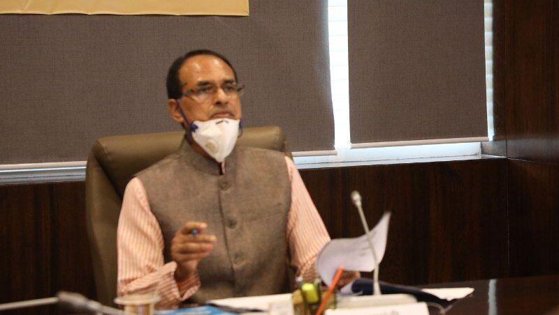 अभी कोरोना गया नहीं है, निश्चिंत न हों :मुख्यमंत्री शिवराज सिंह