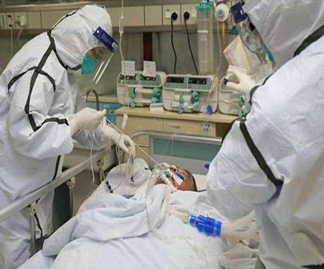 उप्र : कोरोना से 29 और लोगों की मौत, संक्रमण के 1703 नए मामले
