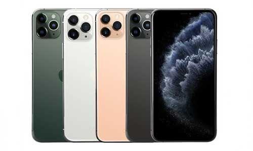 अब तक की सबसे कम कीमत पर एप्पल आईफोन 11