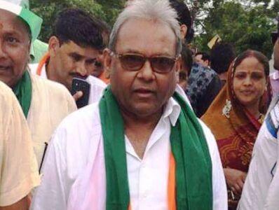 कांग्रेस छोड़ आये नेता नई बहू की तरह पार्टी में समाहित हो जायेंगे : अनूप मिश्रा