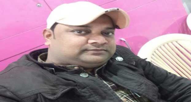 गाजियाबाद में छेड़छाड़ का विरोध करने पर बदमाशों ने पत्रकार को गोली मारी, हालत गंभीर