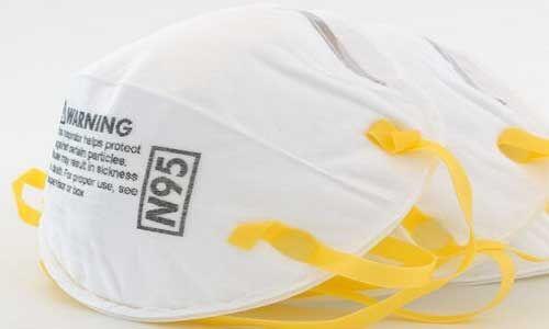 एन-95 मास्क को लेकर केन्द्र ने दी चेतावनी, कहा- फिल्टर युक्त मास्क कारगर नहीं