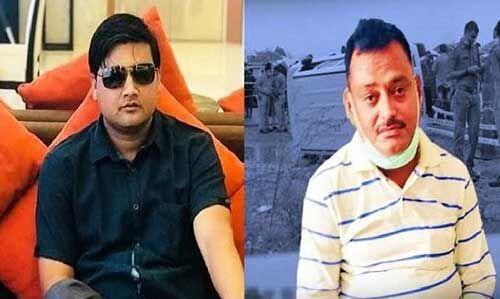 विकरू कांड : जय वाजपेयी के सम्पत्तियों की जांच करेगा ईडी और आयकर विभाग