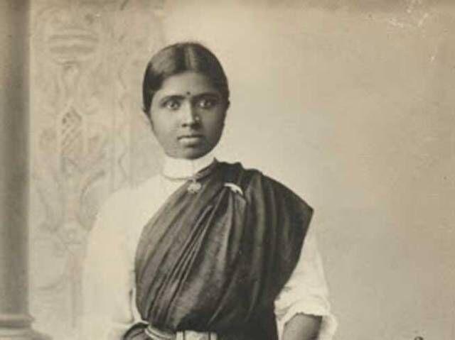 भारत की प्रथम महिला हॉउस सर्जन डॉ. मुथुलक्ष्मी रेड्डी