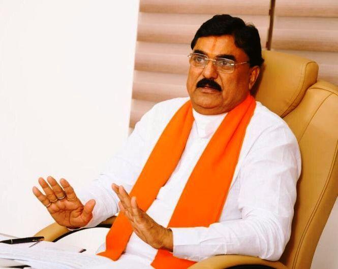नकली बीज विक्रेताओं के खिलाफ लगेगी रासुका : मंत्री श्री पटेल