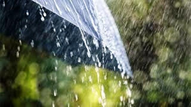 पांच अगस्त से तीन दिन होगी अच्छी बारिश, अगले 24 घंटे में भी मध्यम गति से बारिश की संभावना