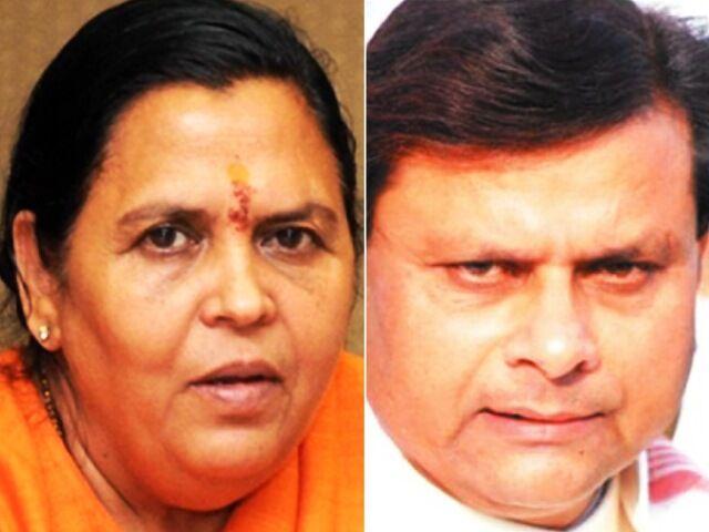 भाजपा नेता जयभान और उमा भारती राममंदिर भूमिपूजन में शामिल होने अयोध्या जाएंगे