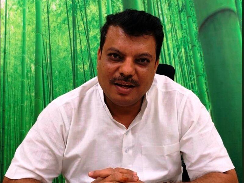 कांग्रेस का अंतर्कलह आया बाहर, पूर्व मंत्री ने अपने ही नेताओं पर लगाए आरोप