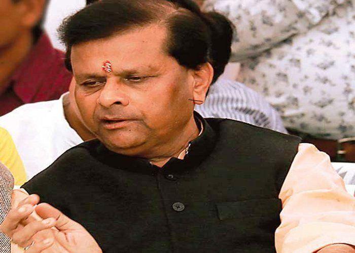 राम मंदिर : कांग्रेस नेताओं ने किया समर्थन, पूर्व मंत्री जयभान सिंह ने कसा तंज