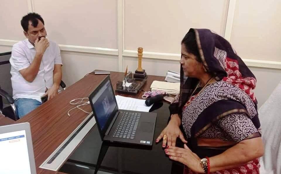 महिला एवं बाल विकास मंत्री इमरती देवी ने विश्व स्तनपान सप्ताह का किया शुभारंभ