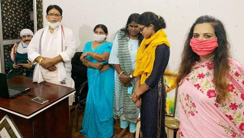 भारतीय समाज के आभूषण हैं लोकगीत-भवानी सिंह