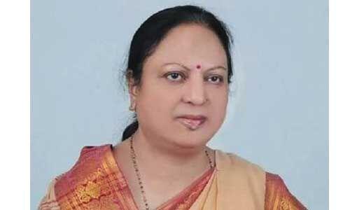 उत्तर प्रदेश सरकार में कैबिनेट मंत्री कमल रानी की कोरोना से मौत