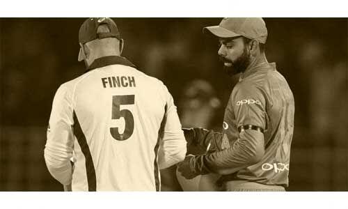 विराट कोहली के नेतृत्व में आरसीबी की तरफ से खेलने के लिए बेताब हैं आरोन फिंच, जानें