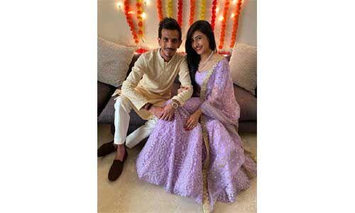 युजवेंद्र चहल की शादी हुई पक्की, फोटो शेयर कर फैन्स को दी खुशखबरी