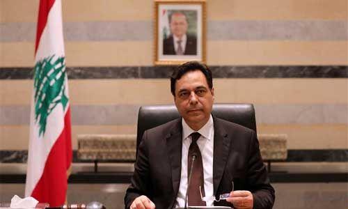 बेरूत धमाकों का असर, लेबनान की पूरी सरकार का इस्तीफा