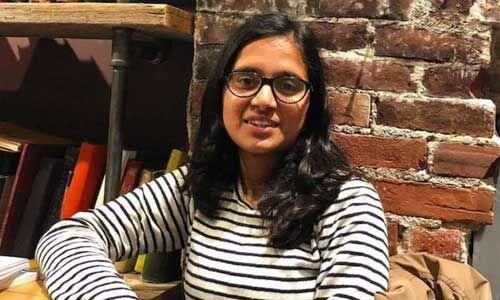 बुलंदशहर : US में पढ़ने वाली होनहार छात्रा सुदीक्षा की छेड़छाड़ के दौरान हादसे में मौत