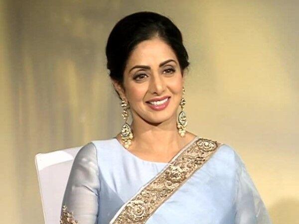 हवाहवाई गर्ल के नाम से मशहूर अभिनेत्री श्रीदेवी का फैंस के दिलों पर था राज