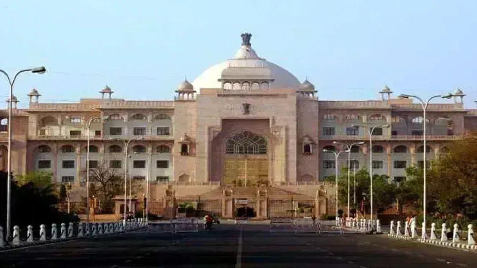 राजस्थान में 32 दिन के सियासी घमासान के बाद शुरू हुआ विधानसभा सत्र