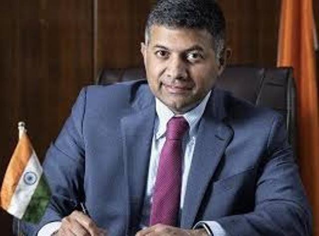 विक्रम कुमार दोरईस्वामी बनें बांग्लादेश के नए उच्चायुक्त